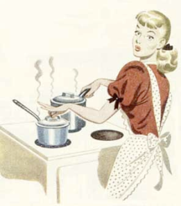 Women's Study is synonymous with Cooking Classes, alleges the plaintiff.